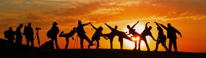 會員專屬 #002 全職部落客&達人帶路 分享會